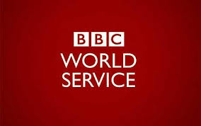 World Service Logo
