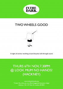 ITD-Poster-2WheelsGood