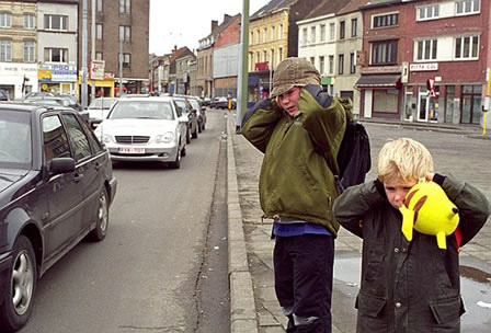 noisy_traffic
